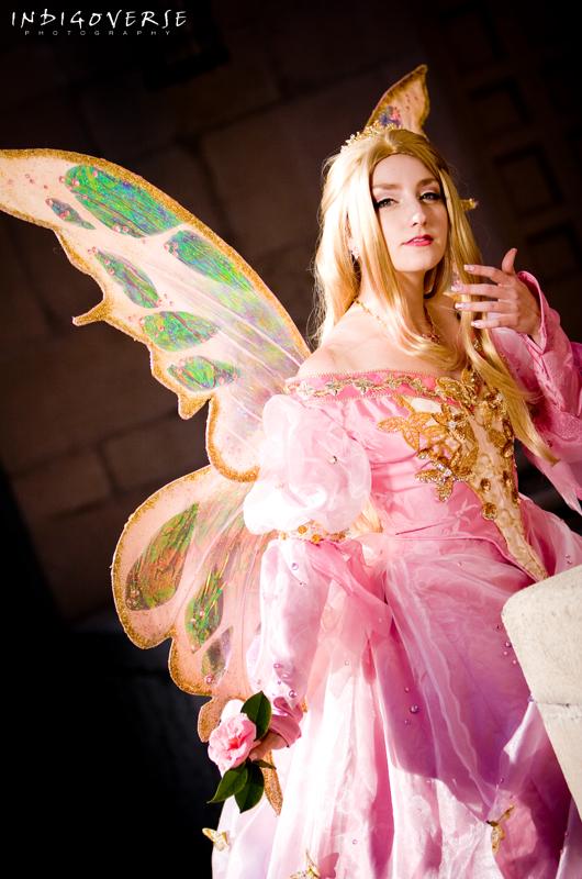 Mar 03, 2008 Photographer - Indigo Make-up/costume/model - Myself