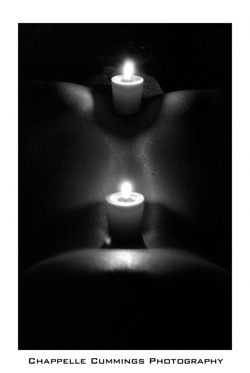 Atlanta, GA Mar 04, 2008 © CC 2008 Body by Candlelight