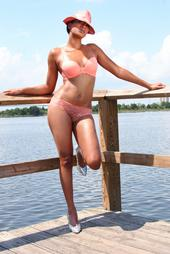 Female model photo shoot of Melissa Phoenix in Jacksonville, Fl