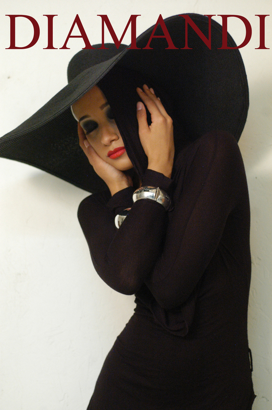Libra Studios Mar 04, 2008 TAKE 1 PHOTOGRAPHY 2008 In Vogue.......