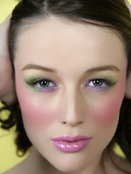 Female model photo shoot of Daisy Sanchez by Orlando Perez
