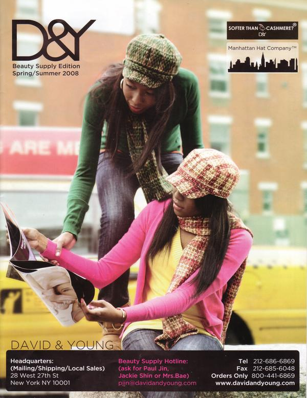 Mar 05, 2008 Photo by Alartz Front cover of D&Y
