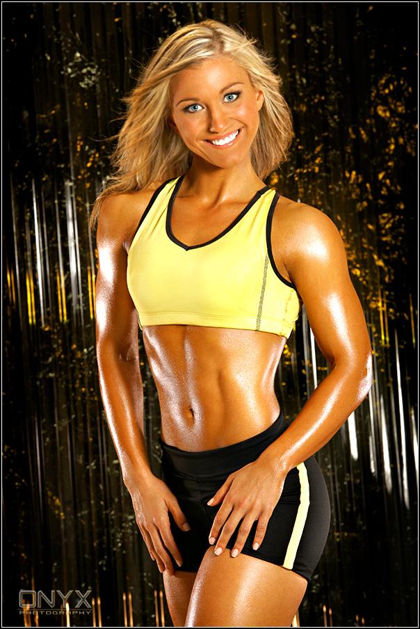 Ft. Lauderdale, FL Mar 06, 2008 Fitness Sports Wear