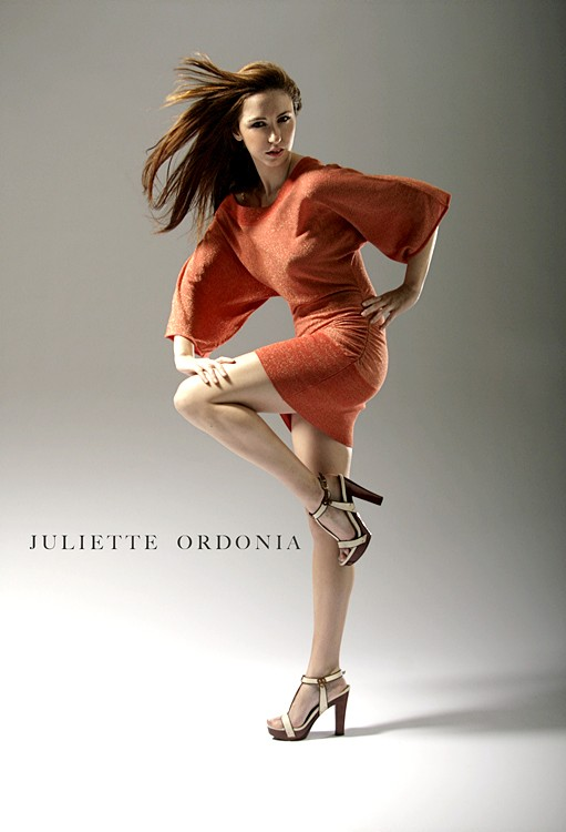 SF Mar 07, 2008 the Goddess Juliette Ordonia