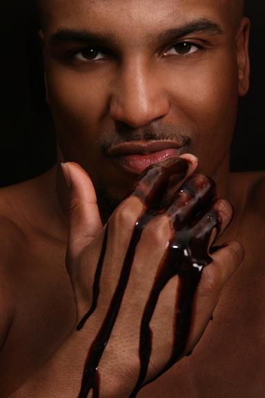 Ferndale, MI Mar 09, 2008 Adonis Chocolate fantasy....