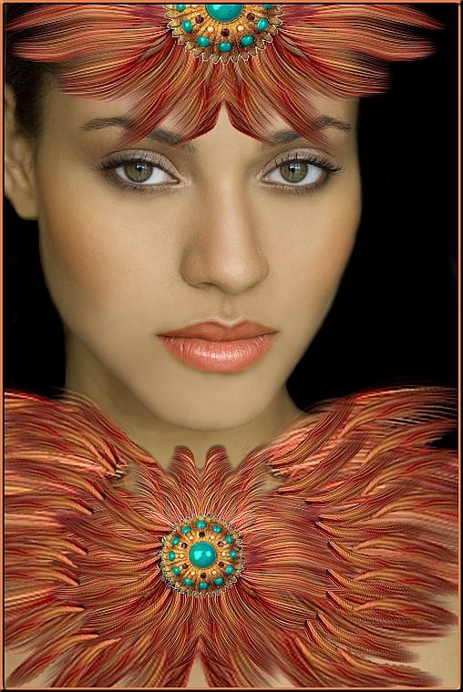 Female model photo shoot of EYElene Productions by  glenn my name today