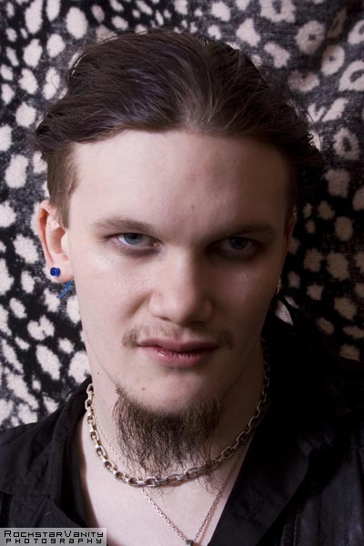 Edinburgh (Secret Location) Mar 12, 2008 Rockstar Vanity Photography Current Headshot