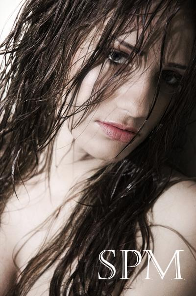 Female model photo shoot of RENADA-NiCOLE