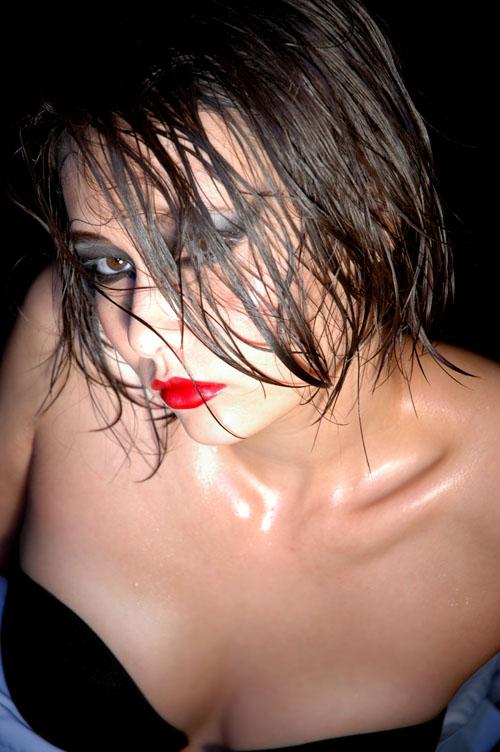 Female model photo shoot of Shaunta E with Artistry by Mia Vonni in Warner Robins, GA
