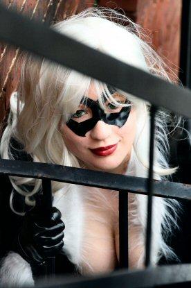 Mar 15, 2008 Black Cat