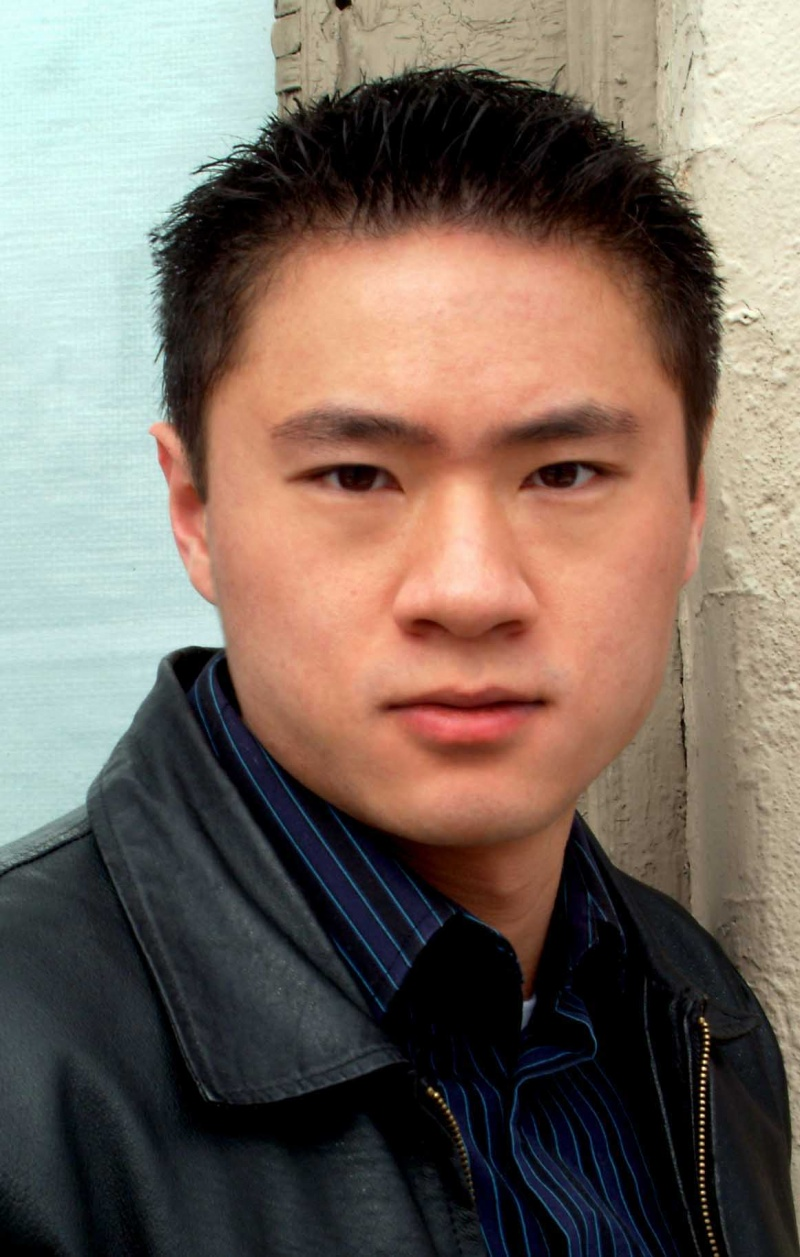 Male model photo shoot of Sean Liu by On Location YYZ in toronto