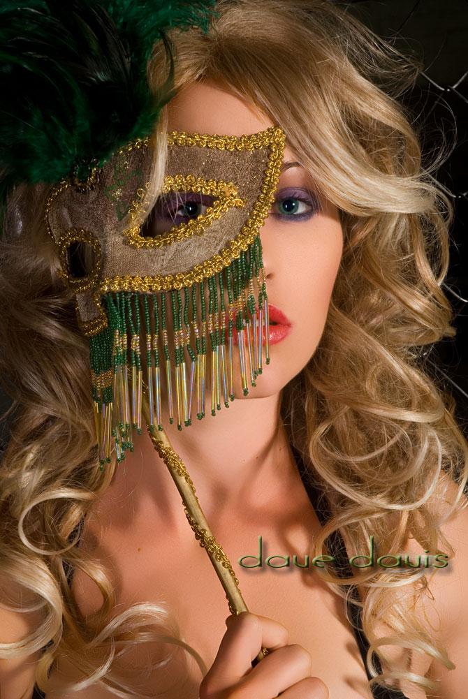Female model photo shoot of Jezyka Elizabeth by DaveDavis in Fantasy Studio, San Jose CA