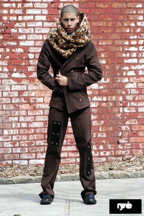 Brooklyn Mar 16, 2008 RayVin RayVincente Eclectic! menswear