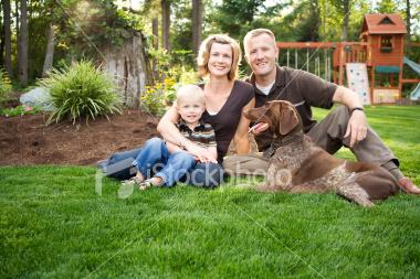 Mar 17, 2008 Ann Marie Kurtz Happy Family