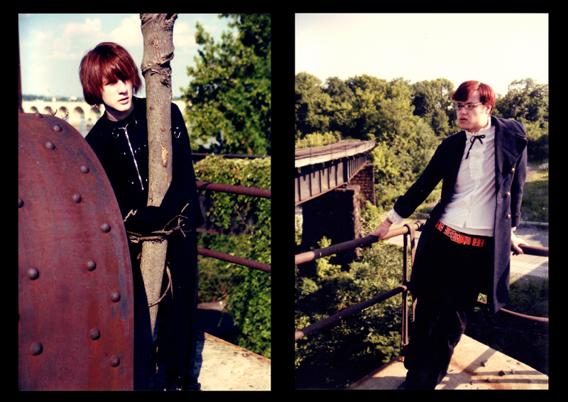 Female model photo shoot of Walker And White in Harrisburg, PA