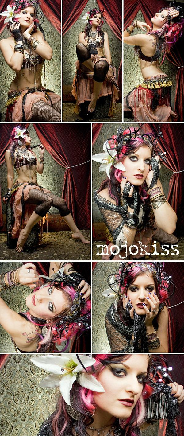 Mojokiss Studio Mar 18, 2008 Mojokiss Gypsy Montage