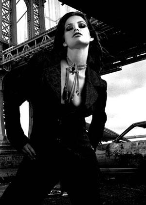 Mar 18, 2008 DAVID ANTHONY (www.davidanthonyphotographer.com) / model~jennifer Print Used in CONTOUR MAGAZINE Article
