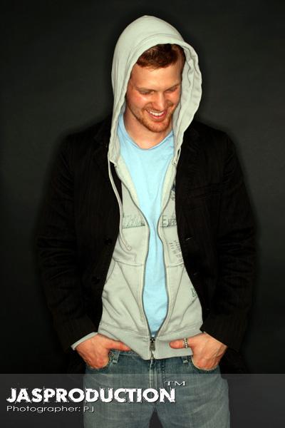 Male model photo shoot of JoshStringer in baton rouge