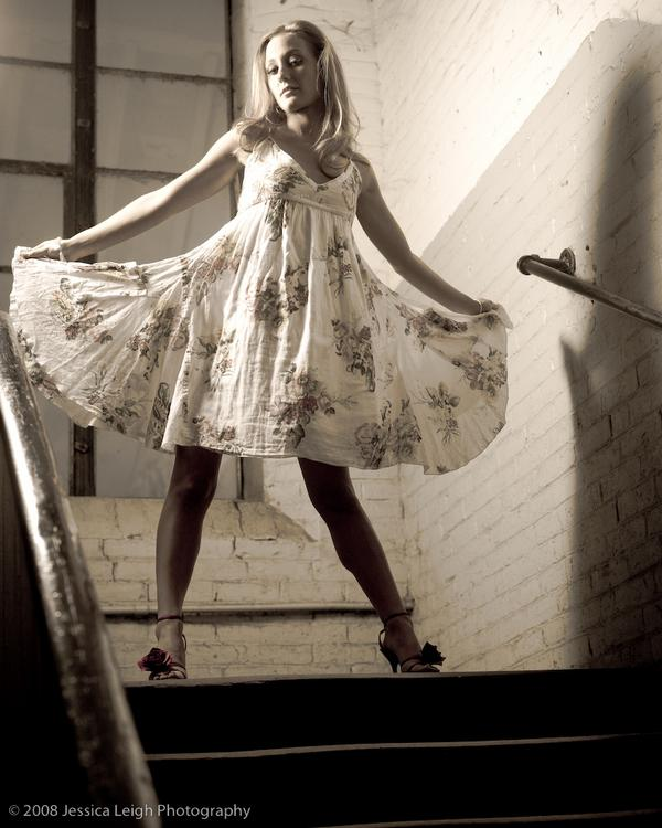 FNS Studios Mar 19, 2008 Jessica Leigh