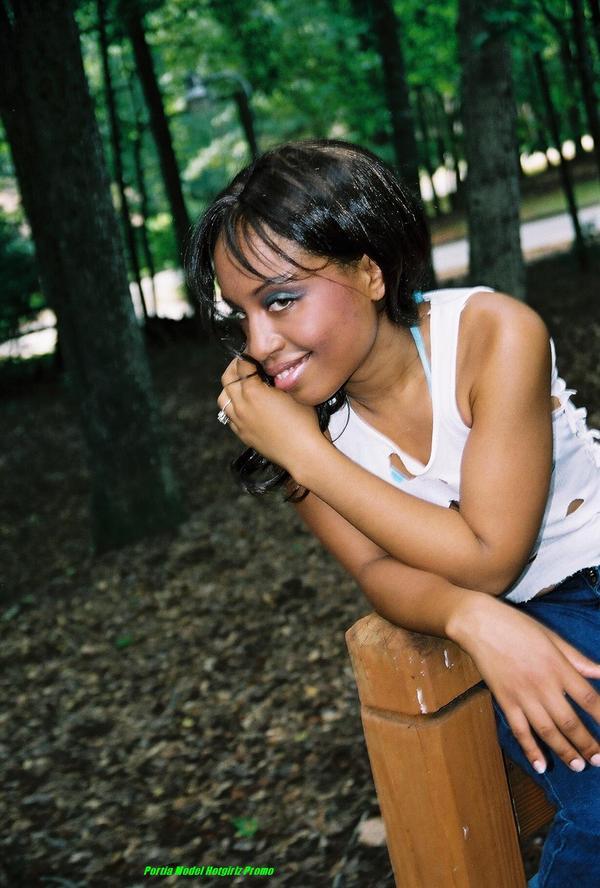 Female model photo shoot of PORTIA-MARIE