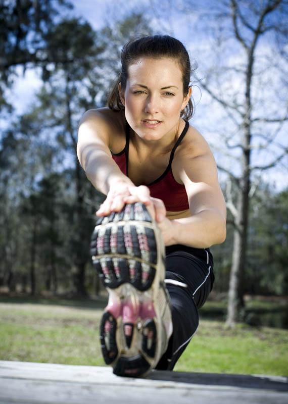 Mar 19, 2008 Alexander Fox Determined Jogger