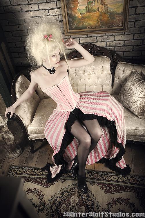 Mar 19, 2008 Hair: Vicious Dolls & WinterWolf Studios.