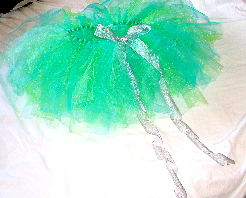 Mar 19, 2008 Funky Fresh Custom Tutus! Designed for someone!! =]