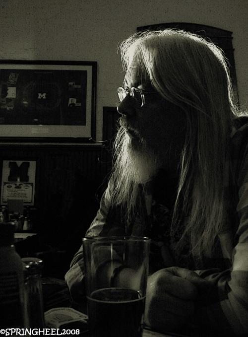 Mar 21, 2008 SPRINGHEEL 2008 Peter