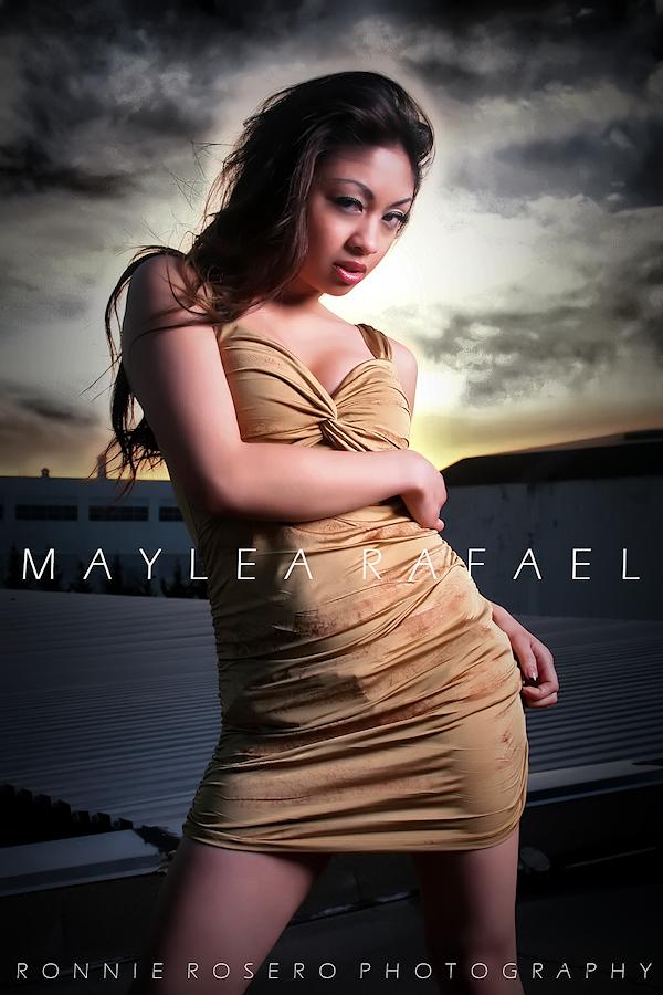 Mar 23, 2008 Maylea Rafael