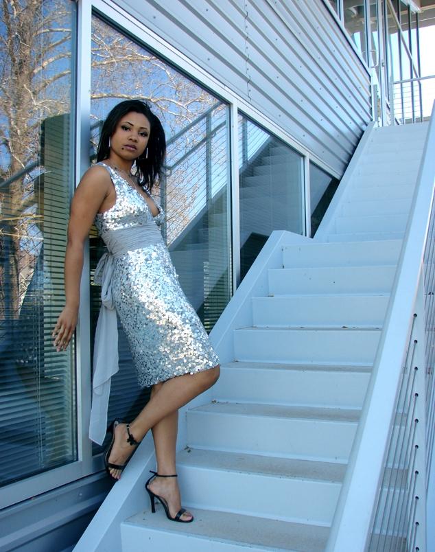 Mar 24, 2008 Silver Beauty