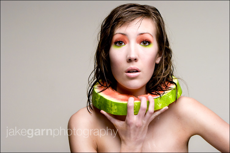 Mar 24, 2008 Jake Garn Photography Watermelon Choker