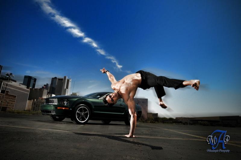 Male model photo shoot of Mikaelangelo and -DARIUS- in Dallas,Tx