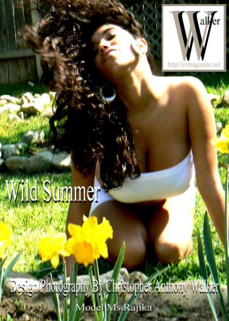 Walker Garden Mar 26, 2008 cawdfinc Wild Summer