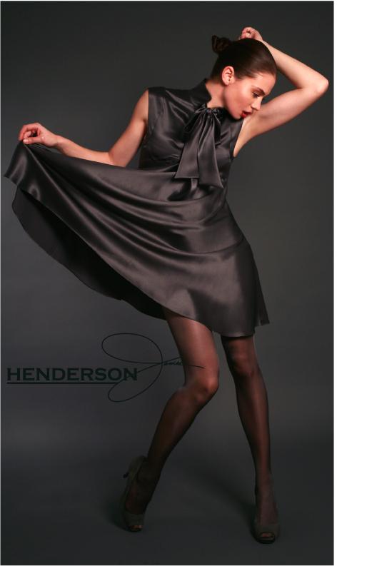 Mar 26, 2008 Henderson-James Design