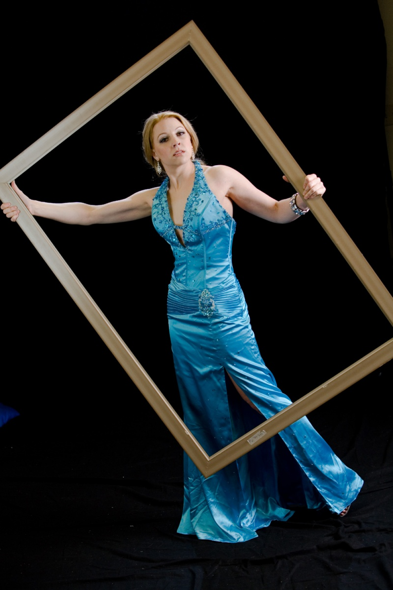 Female model photo shoot of Melissa V by socalpixels in Glendora
