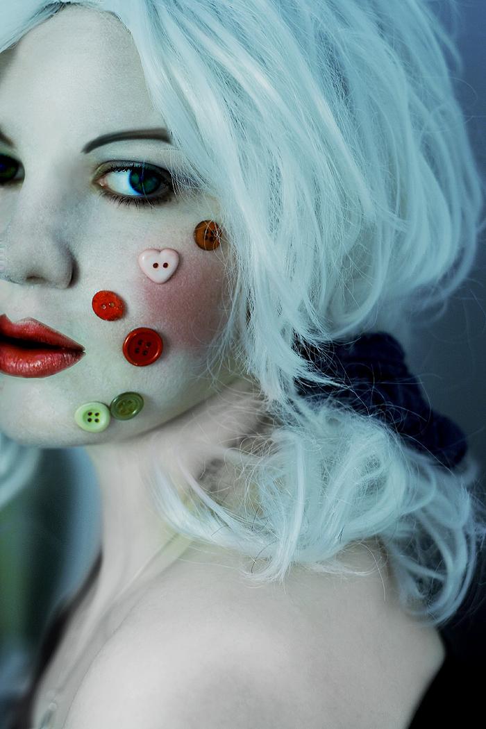 Mar 27, 2008 Jessica de Mattos Rag Doll