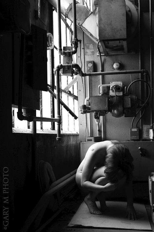 Mar 27, 2008 © Gary M Photo Soul of a New Machine