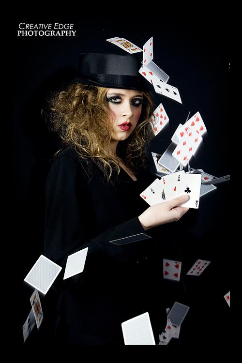 Female model photo shoot of BRITTANY DYAN by CreativeEdgePhoto
