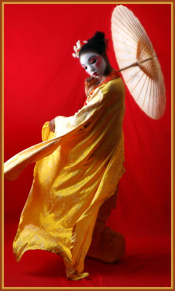 Mar 29, 2008 Studio 8 Ethereal Geisha
