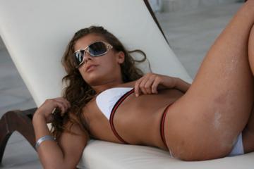 Male model photo shoot of PABLO AMART PHOTOGRAPHY in Kool Beach