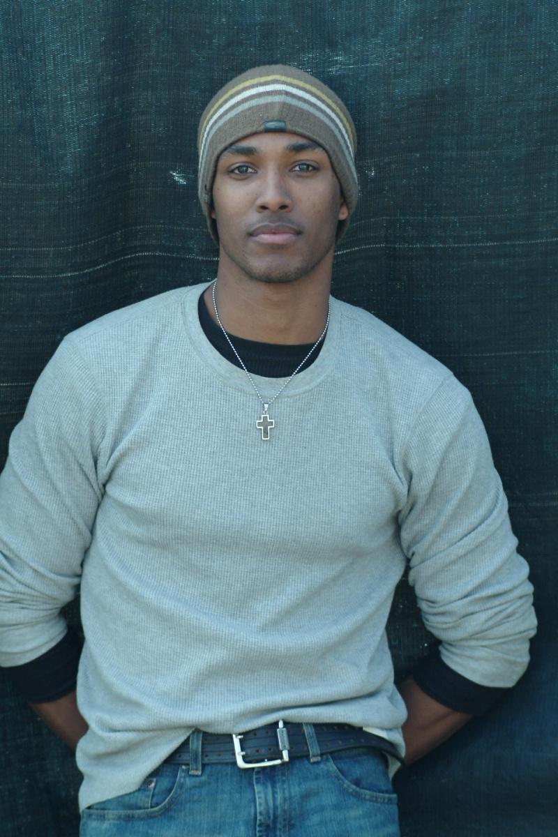 Male model photo shoot of J0seph