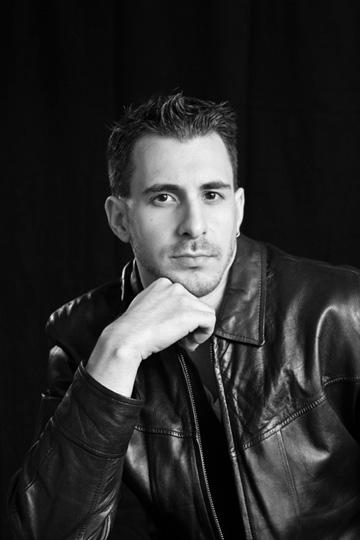 Male model photo shoot of VIP Pro Studios