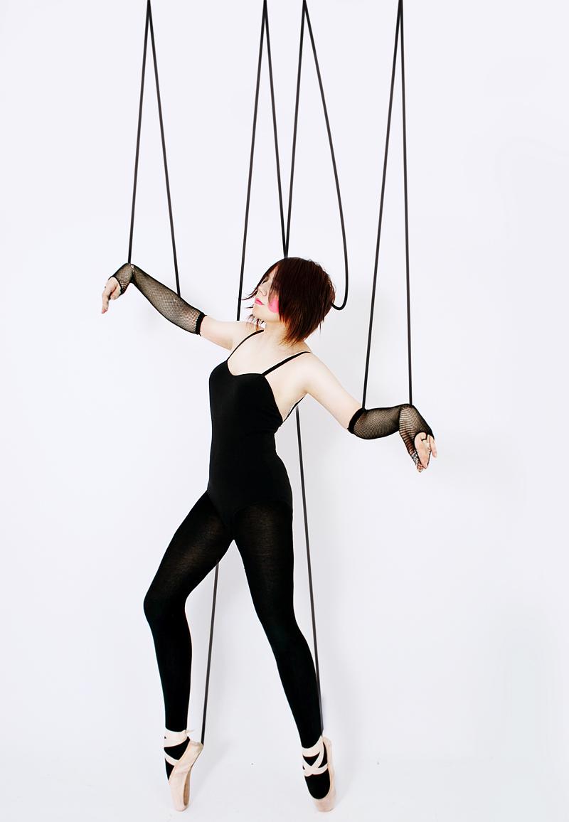 Mar 30, 2008 Jessica de Mattos puppet