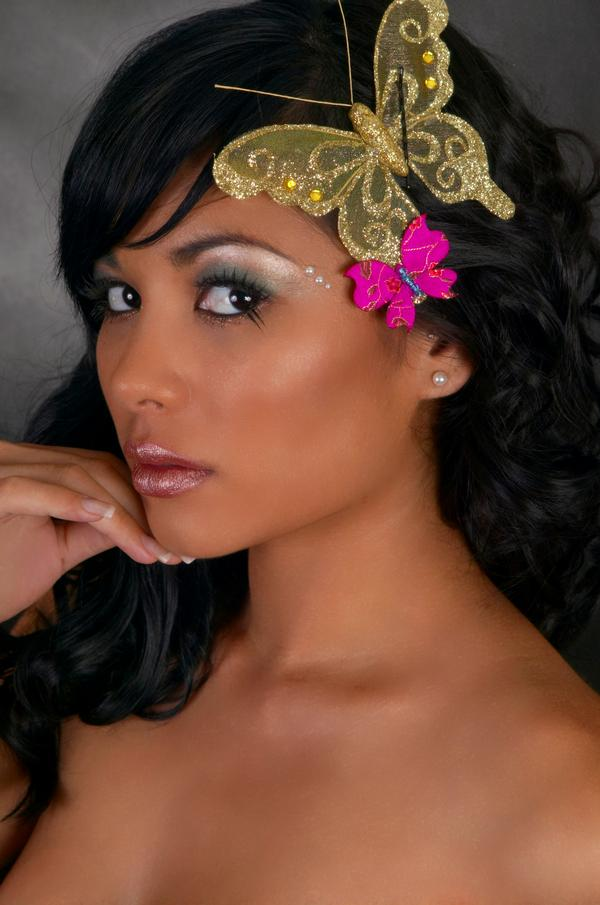 Female model photo shoot of ellie wright in Studio Gold Coast