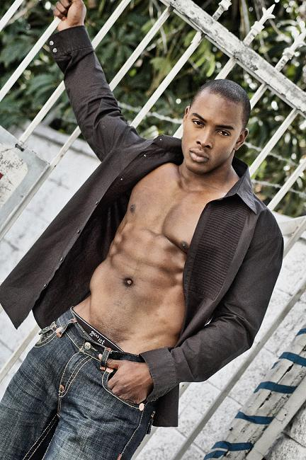 Male model photo shoot of Shanu Remi by JNAWSH Photography in Los Angeles, CA