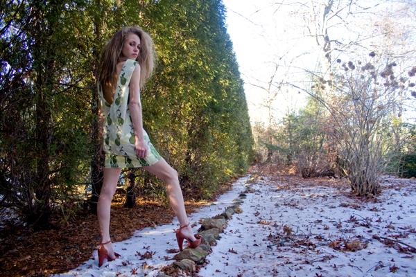 Female model photo shoot of AlyssaAWood