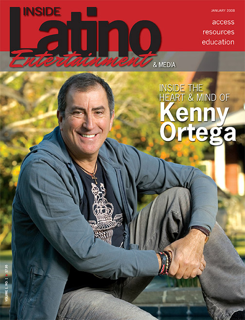 Apr 01, 2008 Terry Sutherland Inside Latino Entertainment Magazine