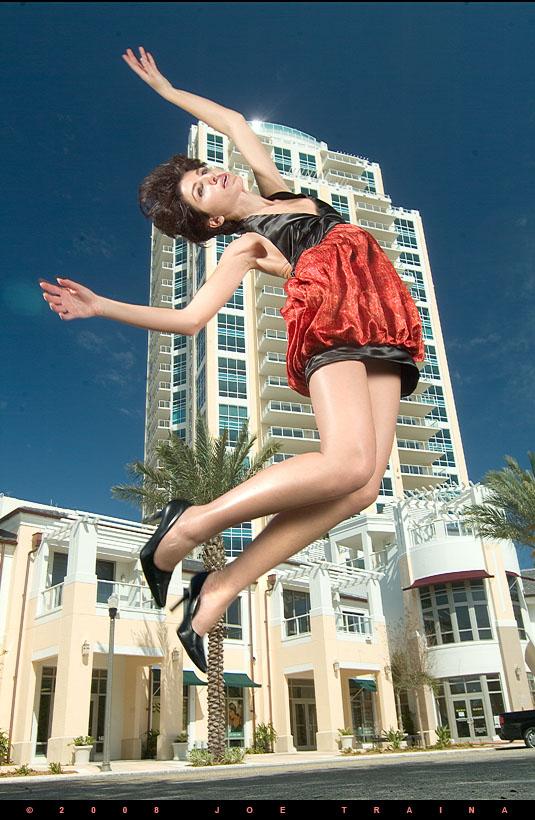 Tampa Bay Area Apr 01, 2008 ©2008 JOE TRAINA Wardrobe House of Ska