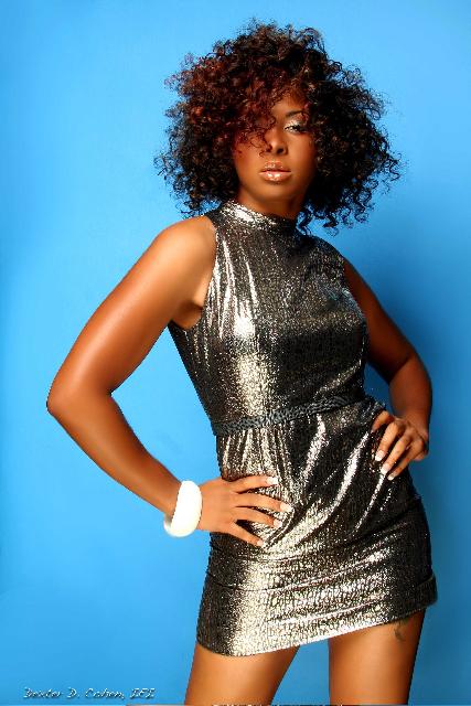 Norfolk, VA Apr 02, 2008 Dexter D. Cohen Hair: Kena Vance/ Makeup: Shauna