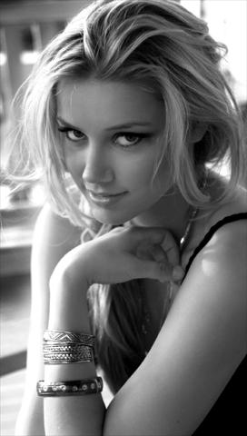 austin Apr 03, 2008 gregg cestaro07 Actress Amber Heard portrait